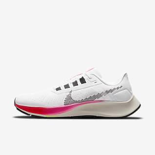 Nike Air Zoom Pegasus 38 Löparsko för hårt underlag för män