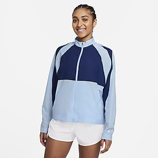 Nike Retro Women's Running Track Jacket
