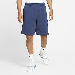 Nike Sportswear Club Herren-Cargoshorts