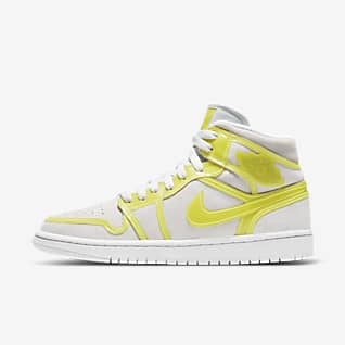 Air Jordan 1 Mid LX Γυναικείο παπούτσι