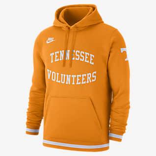 Nike College Club Fleece (Tennessee) Men's Pullover Hoodie