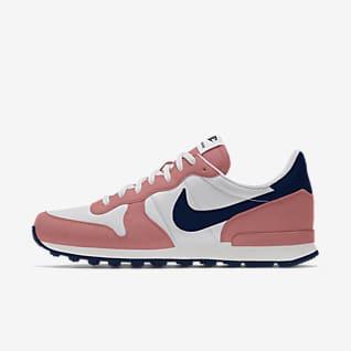 Nike Internationalist By You 专属定制女子运动鞋