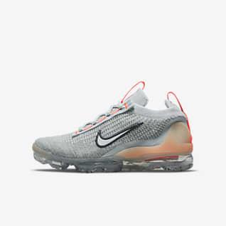 Nike Air VaporMax 2021 FK Παπούτσια για μεγάλα παιδιά