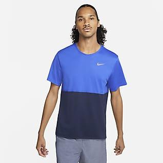 Nike Breathe Camiseta de running para hombre