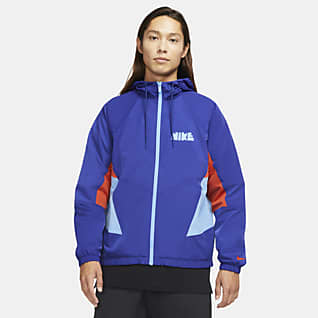Nike Sportswear Windrunner เสื้อแจ็คเก็ต