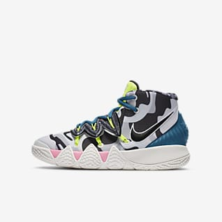 Kybrid S2 Big Kids' Basketball Shoe
