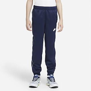 Nike Sportswear Szabadidőnadrág nagyobb gyerekeknek (fiúk)