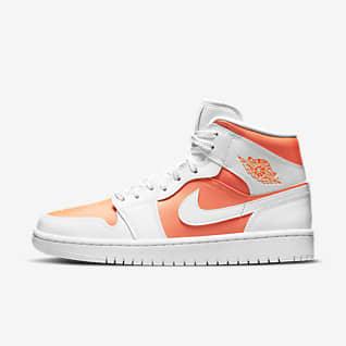Air Jordan 1 Mid SE Női cipő