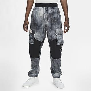 Jordan 23 Engineered 男款印花軍風長褲