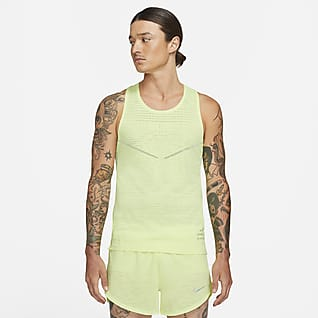 Nike Dri-FIT ADV Run Division Camisola de running sem mangas para homem