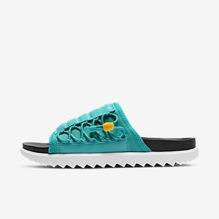 Nike Asuna Badtoffel för män