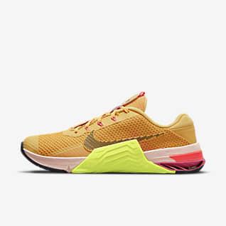 Nike Metcon 7 X รองเท้าเทรนนิ่ง