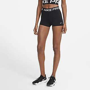 Nike Pro Shorts (8 cm) til kvinder