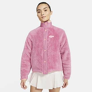 Nike Sportswear Women's Plush Jacket