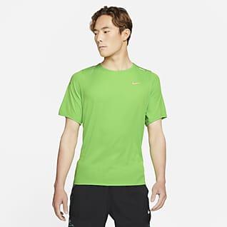 Nike Rise 365 Wild Run Męska koszulka z krótkim rękawem