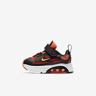 Kids Orange Shoes. Nike.com