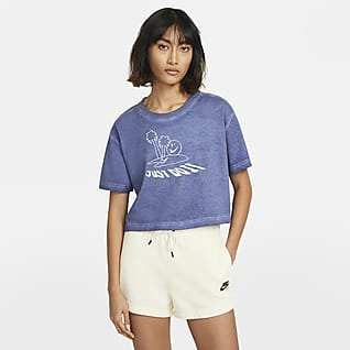 Nike Sportswear Women's Crop Top