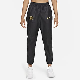 Inter Mediolan Damskie spodnie piłkarskie Nike Dri-FIT