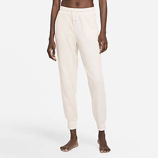 Nike Yoga Luxe Dri-FIT Jogger - Mujer