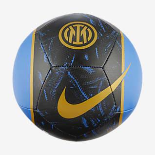 Inter Milan Pitch Futball-labda