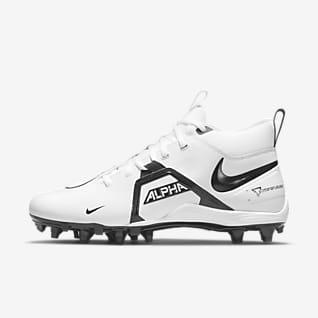 Nike Alpha Menace Varsity 3 Men's Football Cleat