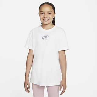 Nike Sportswear Póló nagyobb gyerekeknek (lányoknak)