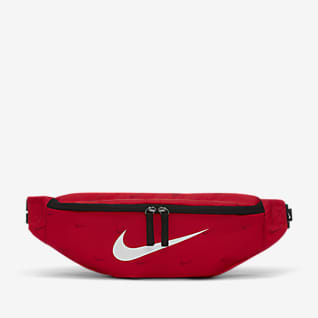 Nike Heritage Swoosh Riñonera