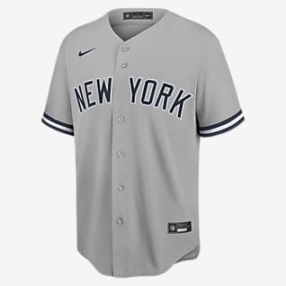 MLB New York Yankees (Aaron Judge) Men's Replica Baseball Jersey