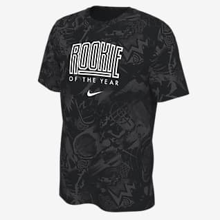 Select Series Courtside Camiseta Nike NBA R.O.Y. para hombre Playera