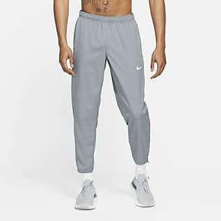 Nike Dri-FIT Challenger Calças de running entrançadas para homem