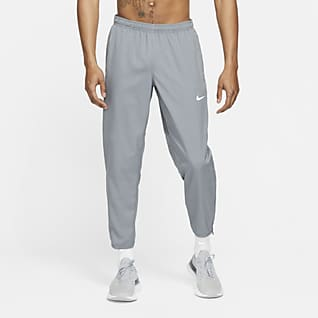 Nike Dri-FIT Challenger Dokuma Erkek Koşu Eşofman Altı