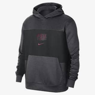 Nike Spotlight (Florida State) Men's Pullover Hoodie