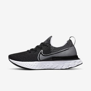 Nike React Infinity Run Flyknit Women's Running Shoes