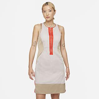 Jordan New Classics Capsule Dámské šaty