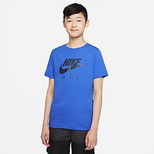 Nike Air T-shirt Júnior (Rapaz)
