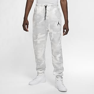Jordan Jumpman Air Men's Camo Fleece Trousers