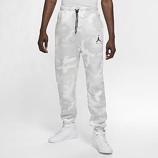 Jordan Jumpman Air Pantaloni in fleece camo - Uomo