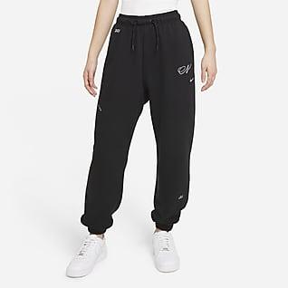 Nike Sportswear Icon Clash Oversized 女子长裤