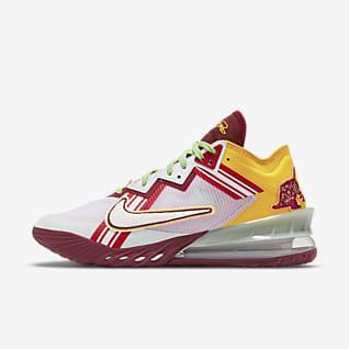 LeBron XVIII Low EP 男/女篮球鞋