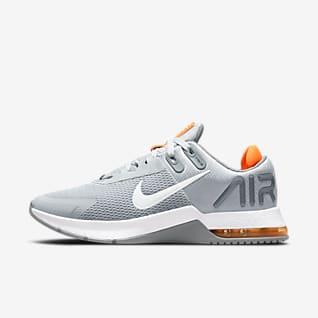 Nike Air Max Alpha Trainer 4 男子训练鞋