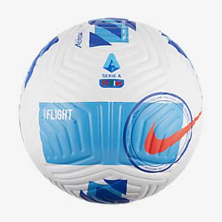 Serie A Flight Fotboll