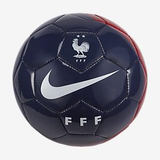 法国队 Skills 足球