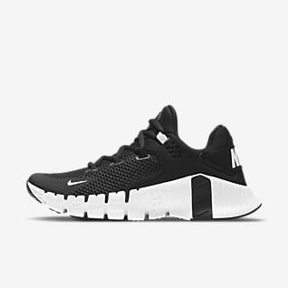 Nike Free Metcon 4 女子训练鞋