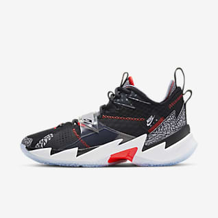 Jordan 'Why Not?' Zer0.3 PF Men's Basketball Shoe