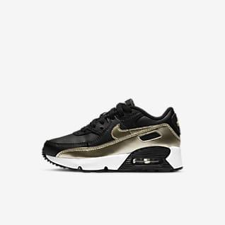 Nike Air Max 90 รองเท้าเด็กเล็ก