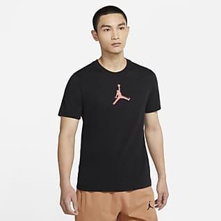 Jordan Dri-FIT Air 男款圖樣 T 恤