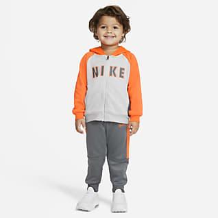 Nike Therma 婴童套装