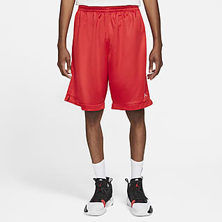 Jordan Practice Мужские баскетбольные шорты