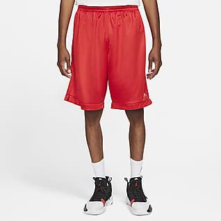 Jordan Practice Shorts de básquetbol para hombre