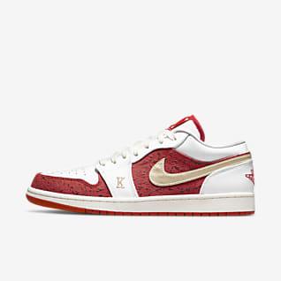 Air Jordan 1 Low SE Erkek Ayakkabısı